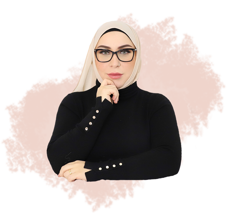 Aya Hamed - Permanent Makeup Artist